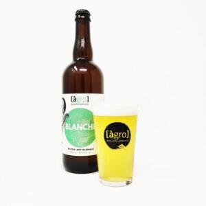 Blanche 750 mL