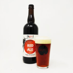 Red Ale 750 mL