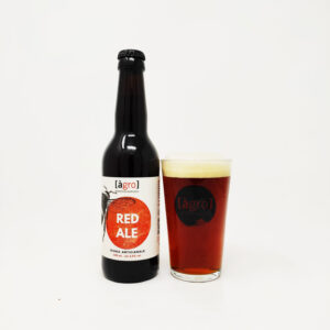 Red Ale 330 mL