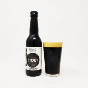 Stout 330 mL
